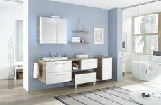 Du Hast Es Gerne Akkurat Und Massgeschneidert Bei Dir Ist Nicht Nur Das Material Und Die Farbe Im Badezimmer Detailverliebt Badezimmer Pelipal Badmobel Bad