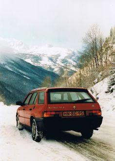 Alfa Romeo 33 Sportwagon 1.4