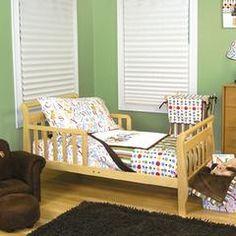 Dr. Seuss ABC Toddler Bedding Set (30063)  #boysDrSeussbedding