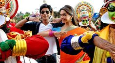‪#‎MOVIE‬ ‪#‎REVIEW ‬: ‪#‎ChennaiExpress‬ (2013)!! FULL REVIEW READ HERE : http://www.badshaah.com/movie-review/Chennai-Express-(2013)-61.html