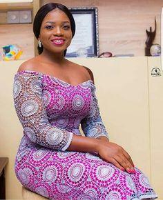 African Print Fashion, Africa Fashion, Fashion Prints, African Wear, African Dress, African Outfits, African Clothes, Ankara Dress, African Design
