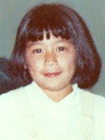 Jennifer Chia got home from the school bus along with her 8 year old brother Charles. The two disappeared while walking to a friend's house and were both abducted on Oct. 18, 1989 at 3:30 afternoon.