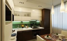 Kitchen Designs for a Good Cuisine Experience