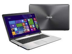 Pc portable ASUS R752LN-TY121H prix promo Ordinateur portable Conforama 699.00 € TTC