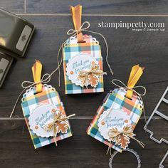 FREE PDF Friday – Stampin' Pretty Tutorials for You!