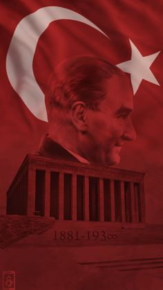 Mustafa Kemal Atat rk 10 Kas m Republic Of Turkey, The Republic, Widescreen Wallpaper, Computer Wallpaper, Iphone Wallpapers, A Dream Of Spring, Turkish Army, House Drawing, Great Leaders