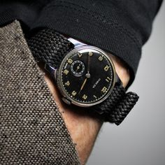 Updates from ClueAuthenticBrand on Etsy Army Watches, Gents Watches, Fossil Watches, Watches For Men, Wrist Watches, Watch Drawing, Watch Gears, Skeleton Watches, Vintage Watches