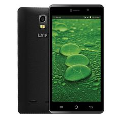 Reliance has expanded its Lyf series of smartphones with the launch of Reliance Lyf Water 10.