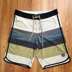 BOARDSHORTS CASUAL SURF STAR POINT COLLECTION