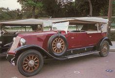 RENAULT 40CV-1928