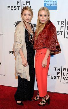 Mary Kate and Ashley Olsen | Celebrity-gossip.net
