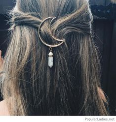 amazing-half-moon-hair-accessory-with-a-nice-detail