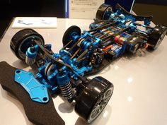 Competitions Offered To Radio Control Car Enthusiasts