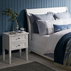 Buy John Lewis St Ives Bedside Table Online at johnlewis.com