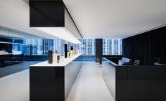 Garcia Tamjidi creates a new office for Kendo | Wallpaper*