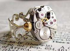 for genas steam punk collection