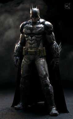 Batman - The crime-fighting masked vigilante of Gotham City. Batman Poster, Batman Vs Superman, Batman Armor, Batman Suit, Batman Dark, Batman Comic Art, Batman The Dark Knight, Batman Robin, Batman Arkham Knight Suit