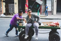 Take a Seat Personal Portfolio, Take A Seat, Street Photography, Baby Strollers, Take That, Punk, Style, Fashion, Colombia