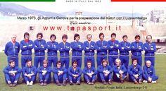 Tantissimi auguri al mitico Azeglio Vicini  (Cesena, 20 marzo 1933)  ⚽️ C'ero anch'io ... http://www.tepasport.it/  Made in Italy dal 1952