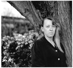 Nobel Peace Prize recipient, Jody Williams, working for the end of violence, rape, land mines...