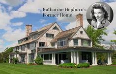 Katharine Hepburn Fo
