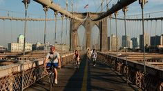 One Day in Brooklyn: The perfect itinerary | For many first-time visitors to New York, New York equals Manhattan. But just a couple of subway stops across the river lies a whole other delicious world that deserves your exploration. So set aside a day to take a tour of Brooklyn, with these hand-picked highlights from Brooklyn local, Brian Spencer.