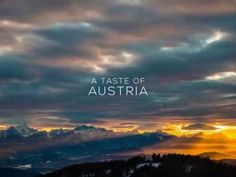 Take a 3-minute hyperlapse tour of Austria