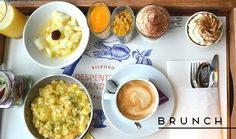 La Ribera Bilbao | Brunch, cocina vasca, música en directo y kid friendly