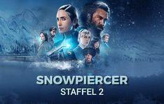 """Im Mai 2020 überraschte Netflix Science-Fiction-Fans mit ihrer Serienadaption zum Sci-Fi-Hit """"Snowpiercer"""". Der dystopische Actionfilm von """"Parasite""""-Regisseur und Oscarpreisträger für den Besten Film"""