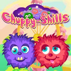 Chuppy-Shills - foxyspiele.com