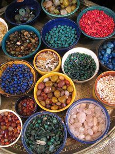 AFAR.com Highlight: All That Glitters at a Marrakech Bazaar