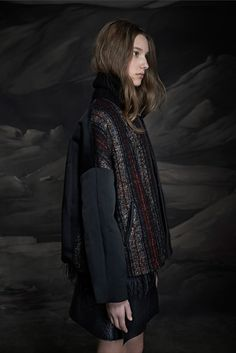 Ter et Bantine | Pre-Fall 2014 Collection