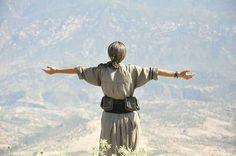 Kurdistan, YPG/YPJ/PKK.