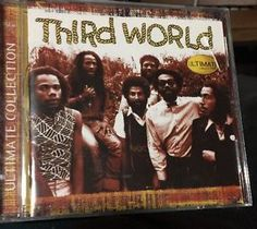 Third World - Ultimate Collection (Greatest Hits) 2001 Reggae CD w/20 Tracks (EX    eBay
