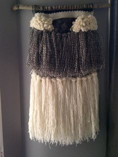 70's like wallhanging by Woodrowandco on Etsy, $125.00