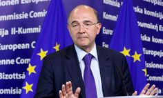 Moscovici: Greece made a key step towards completing bailout