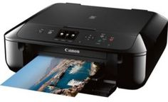 Canon Pixma MG5720