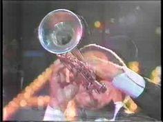 Sing, Sing, Sing - Benny Goodman 1980 - YouTube