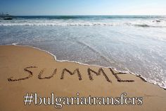 Last Summer Days - last chance to spend your vacation in September on the Bulgarian Black Sea cost! Visit the best summer resort in Bulgaria Sunny Beach.  Check here the Best Rates for airport transfer from Burgas Airport to any hotel in Sunny Beach: 8€ /7£ with shuttle bus &  24€ /20£ by private car: #Summer #sunnybeach