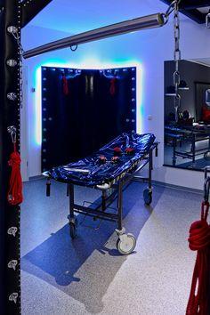 Sex Spielzimmer