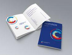 Ministry of culture Czech republic Corporate Identity, Czech Republic, Ministry, Business Cards, Culture, Graphic Design, Lipsense Business Cards, Branding, Bohemia