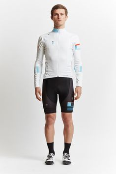 Cycling Outfit, Bicycle, Sporty, Rotterdam, Long Sleeve, Hot, Outfits, Collection, Style