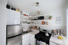 cocina : Cocinas Pequeñas: Muebles de Cocina, Consejos