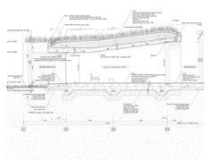 Galería de En Detalle: Cortes Constructivos / Techos Verdes - 14