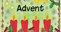 """Das Plakat zum """"Advent"""" ist fertig Das Plakat zum Advent ist fertig. Ich hoffe, es gefällt euch, denn bis zur Adventszeit ist ja noch ..."""