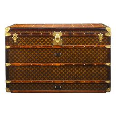 1stdibs - Louis Vuitton Steamer Trunk explore items from 1,700  global dealers at 1stdibs.com