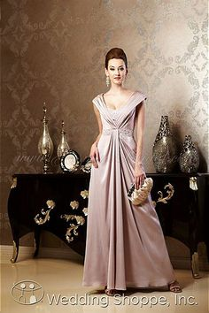 Order a Jade Couture K158003 Mother of the Bride Dresses at The Wedding Shoppe today