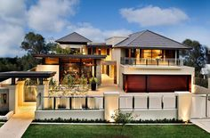 Perth Home Builders home design Home Design, House Design Photos, Cool House Designs, Modern House Design, Modern Interior Design, Design Ideas, Bali Style Home, Architect House, Home Interior