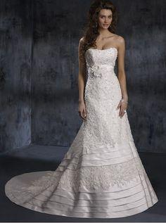 affordable wedding dresses, modest wedding dresses, summer wedding dresses