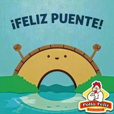 Excelente Puente! :)  #PuertoVallarta #Vallarta #Turismo